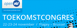 Toekomstcongres, 22-23-24 november