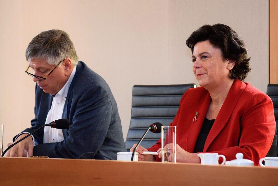 Samenwerkingscommissie Welzijn, Gezondheid & Gezin