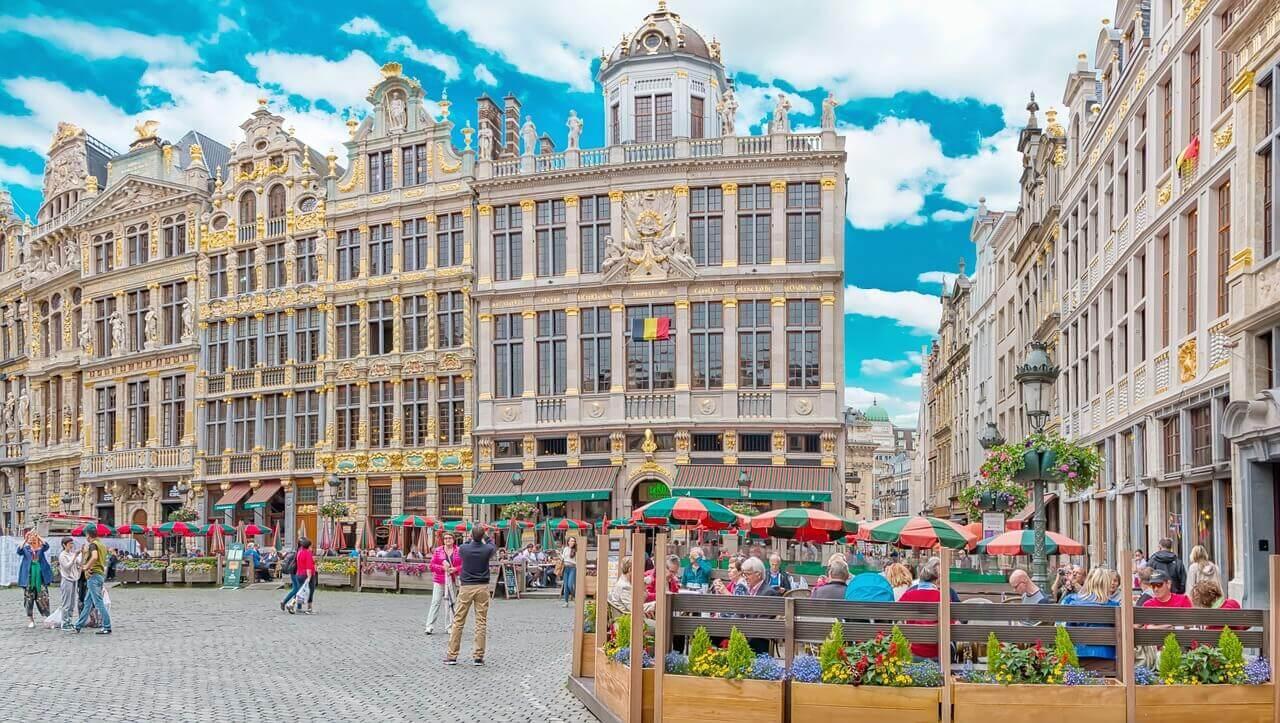 Stad Brussel werkt aan totale transparantie