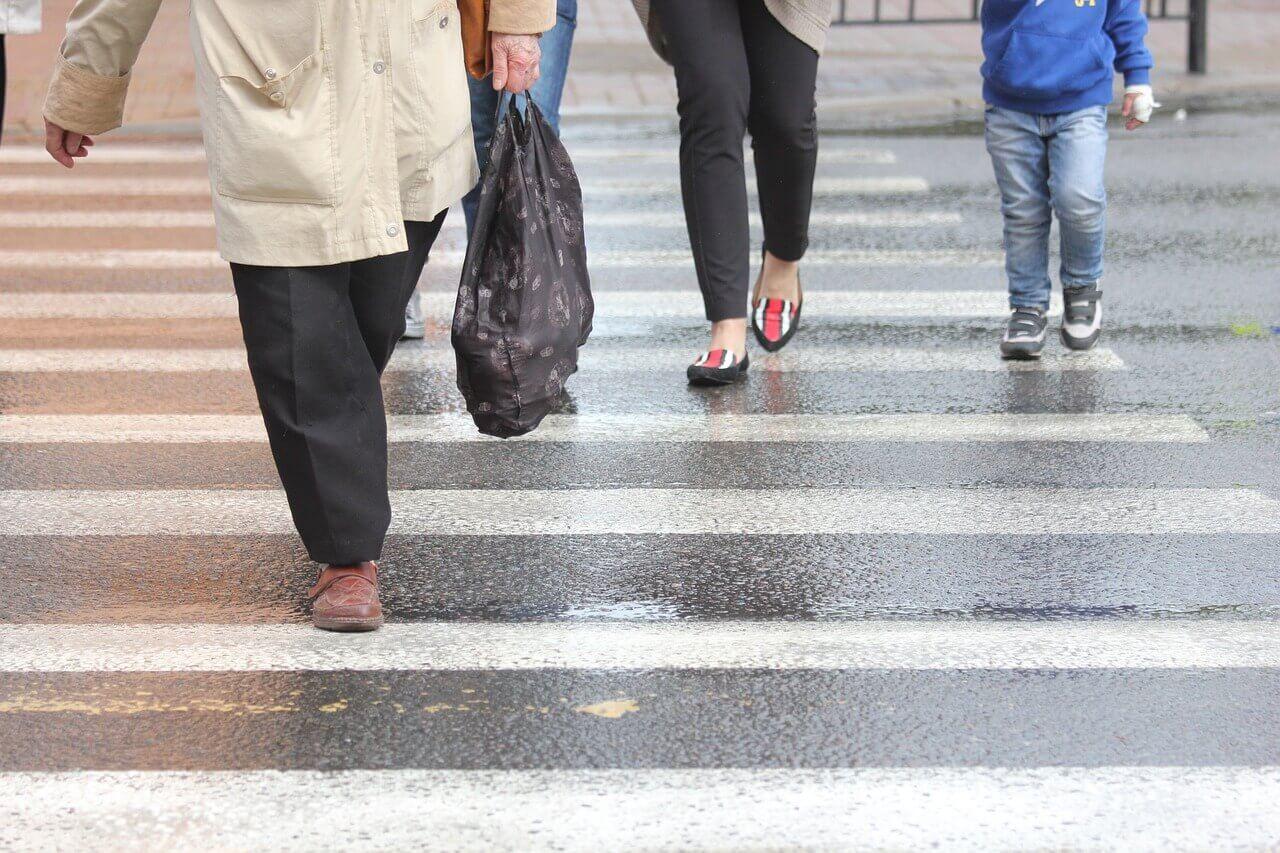 Brusselse voetgangerszone wint Europese prijs