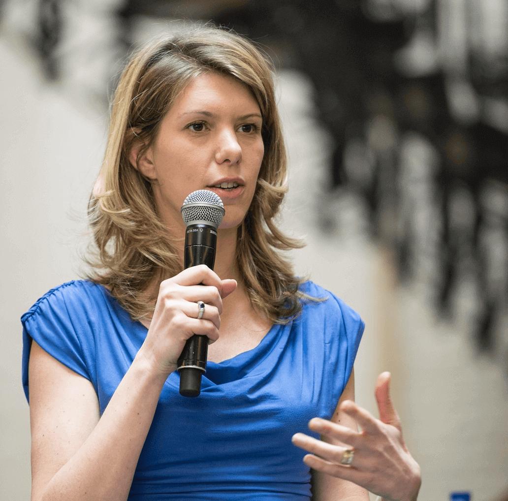 Speech Els Ampe tijdens VUB-congres 24 mei 2016
