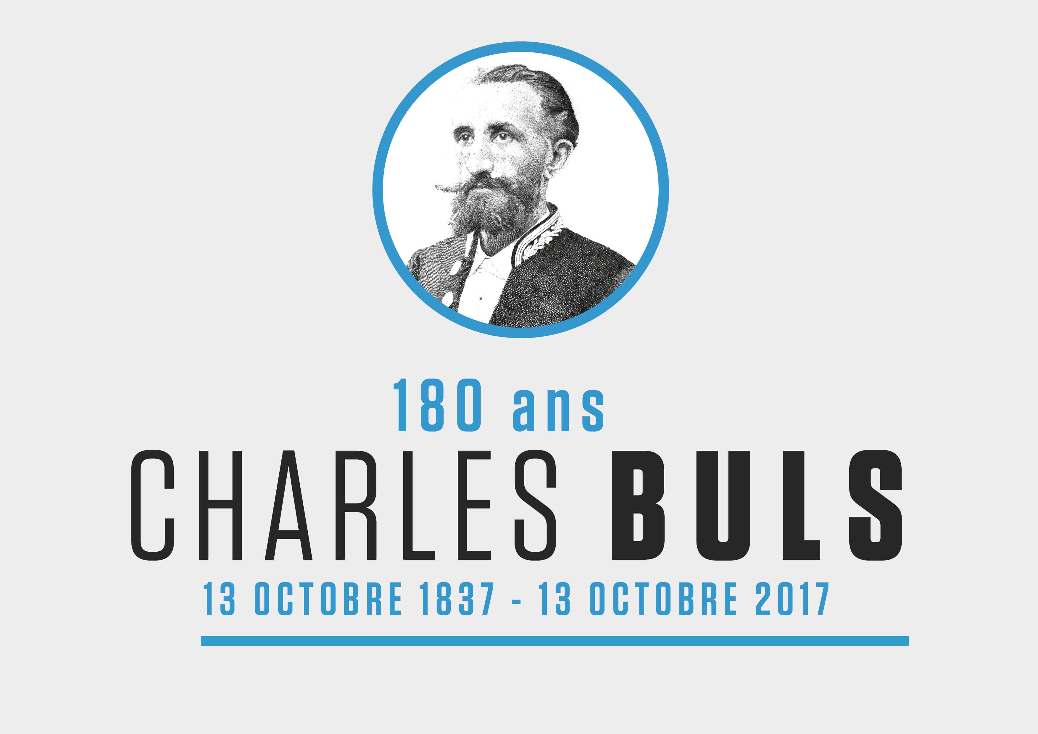 180 ans Charles Buls