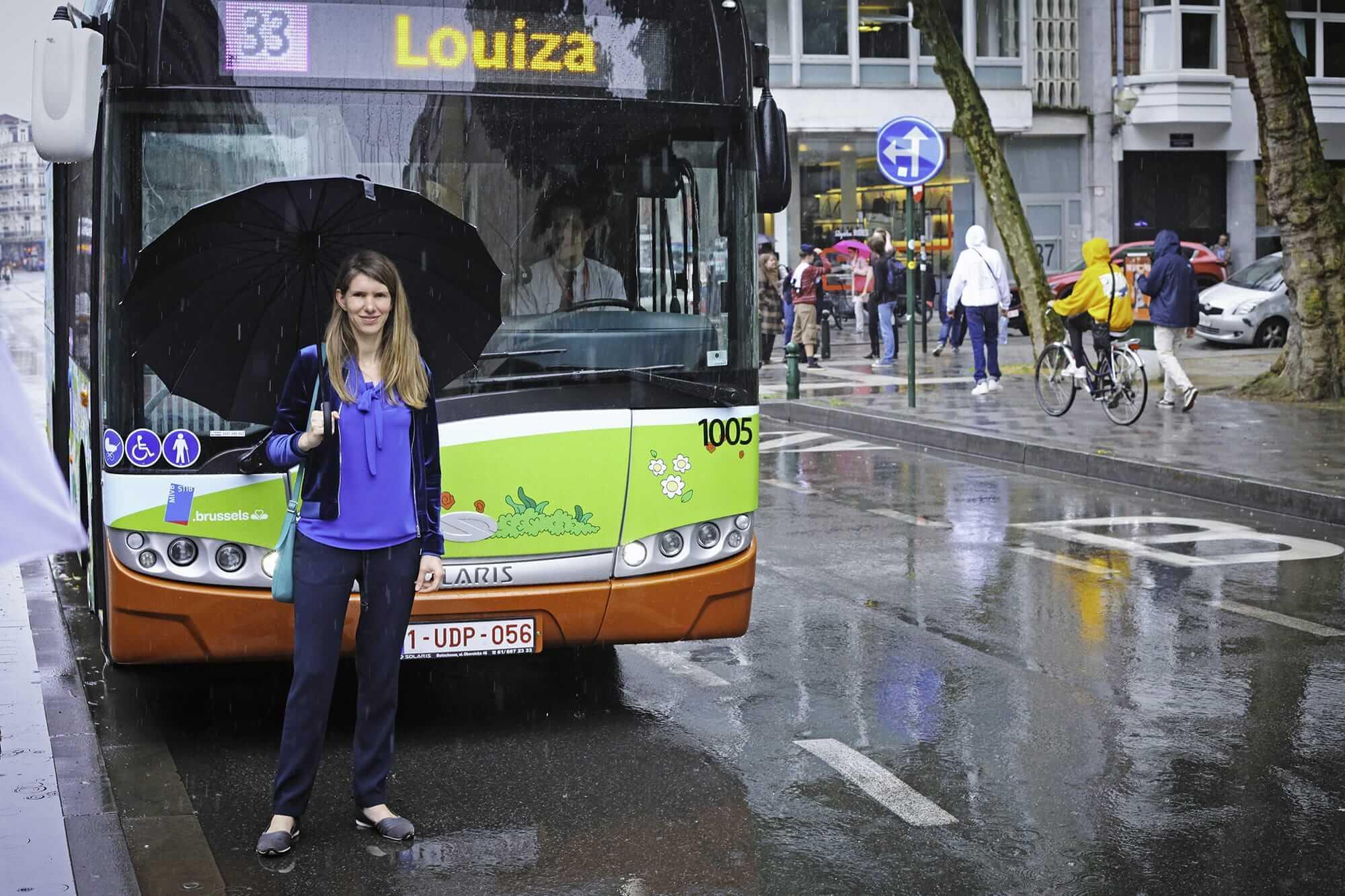 Le «Citybus» électrique devient définitif
