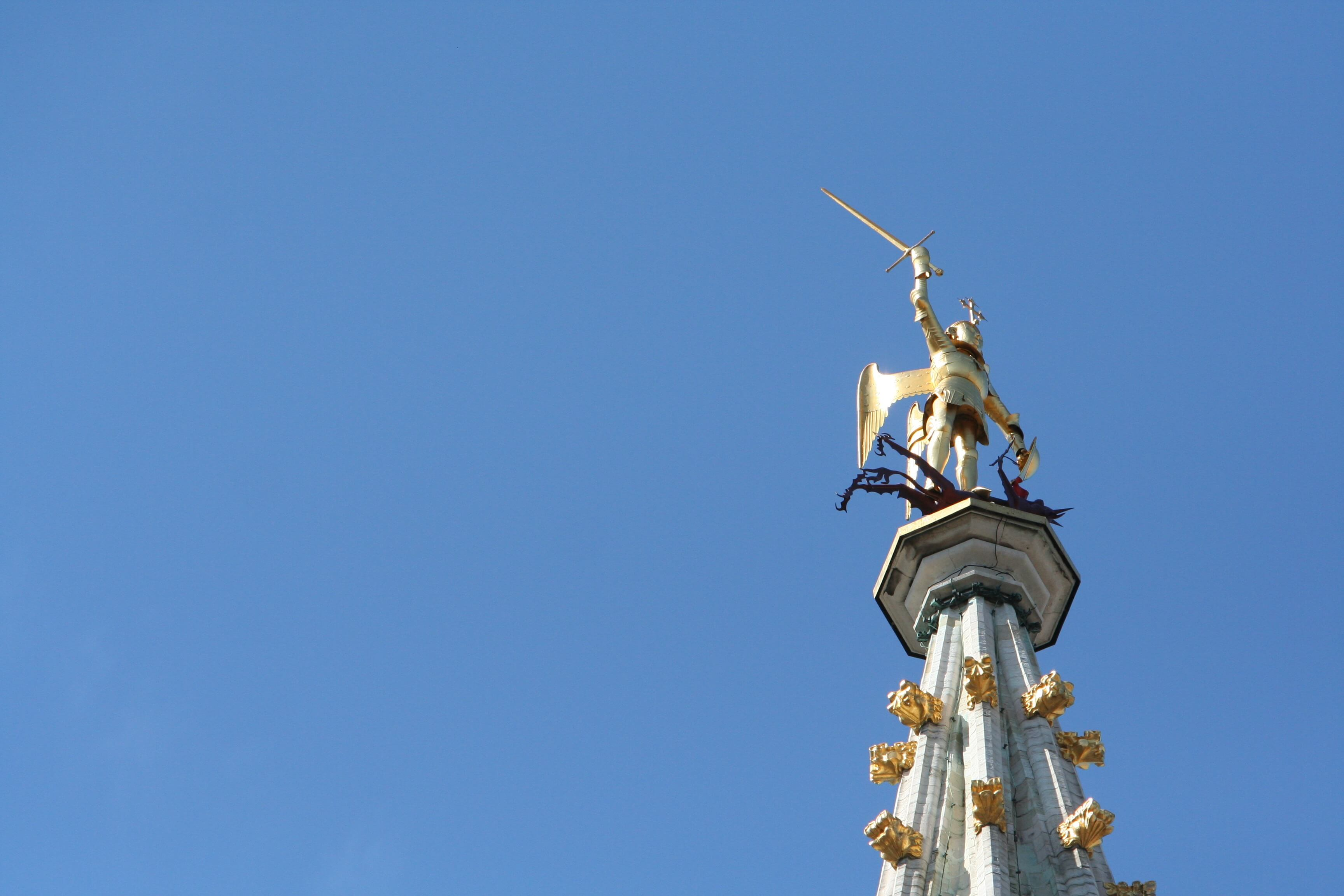 Het goed bestuur is zoals beloofd prioritair bij de Stad Brussel