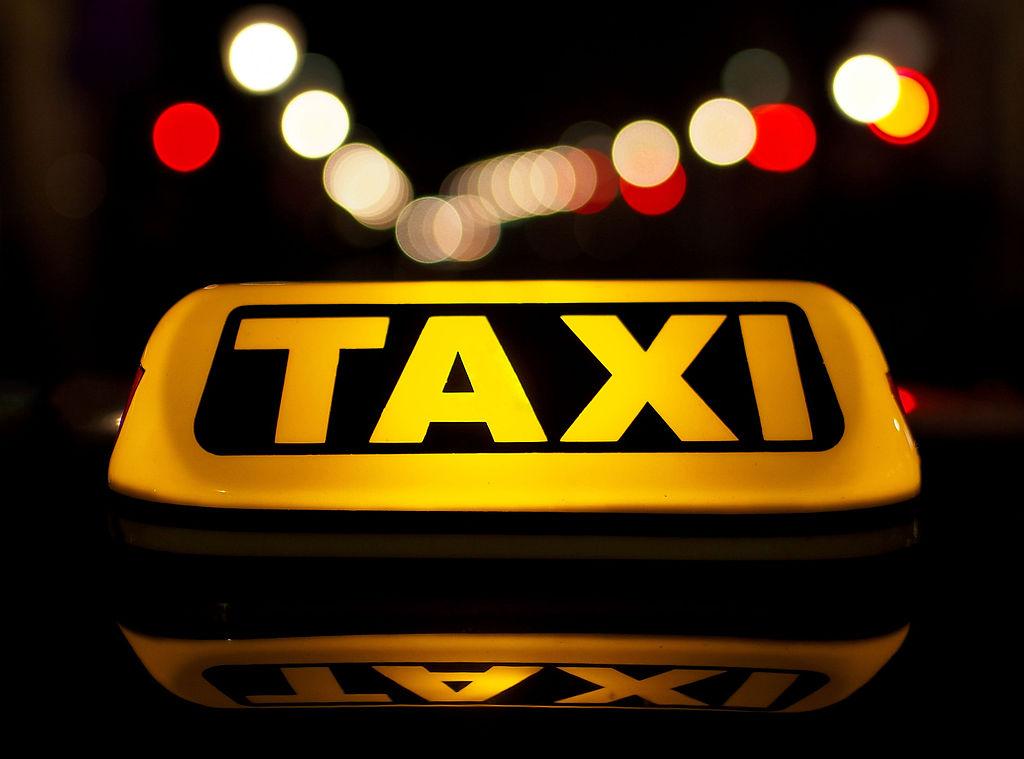 Els Ampe vraagt taxiwetgeving die futureproof is