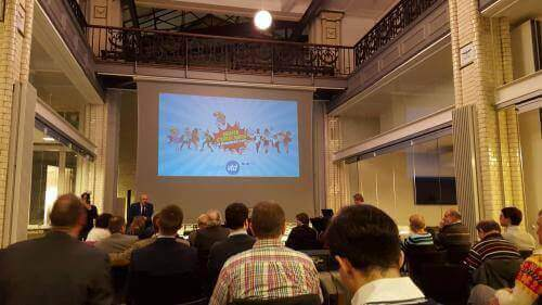 Niet polemiek opzoeken, maar samen werken aan veilige, tolerante en open samenleving in Brussel