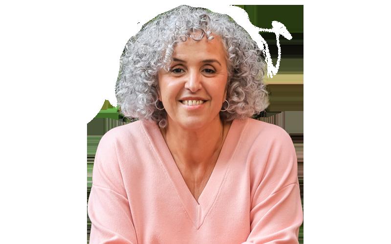 Khadija Zamouri