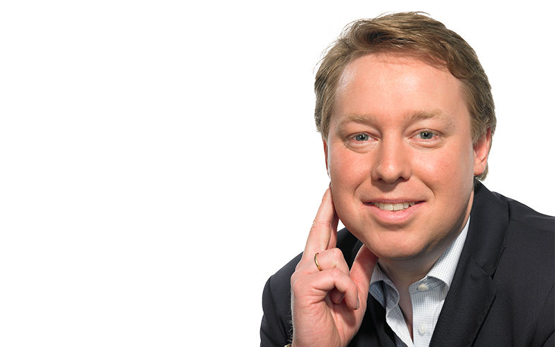 Quentin van den Hove
