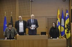 3 Brusselse assemblees herdenken de slachtoffers van de aanslagen