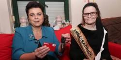 Parlementslid Carla Dejonghe probeert maand rond te komen met 180 euro