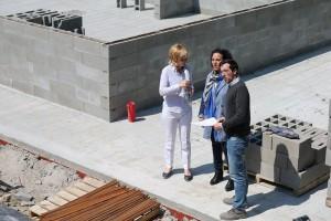Nieuw natuurhuis ziet het licht in Sint-Jans-Molenbeek