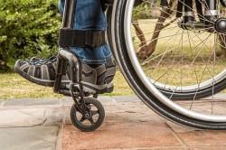 Carla Dejonghe wil Brussel onderwerpen aan 'rolstoelproof' test