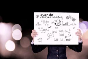 Els Ampe over de delokalisatie van Brusselse bedrijven