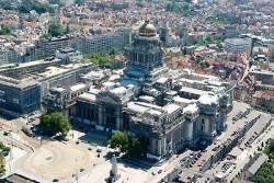 Wat met het Justitiepaleis? Tussenkomst van Els tijdens de plenaire vergadering van het Brussels parlement
