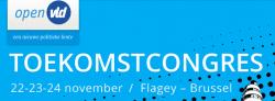 Toekomstcongres, 22-23-24 november