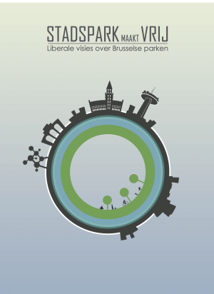 Ontbijtvoorstelling 'Stadspark maakt vrij': de liberale visie op het stadsparkenbeleid