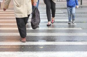 Voetgangerszone Vijfhoek verdubbelt dankzij circulatieplan