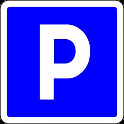 Vier nieuwe ondergrondse parkings in de Stad Brussel