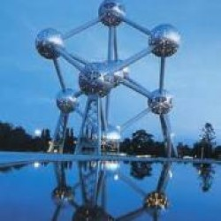 """Atomium als mascotte megashopping? Nee, bedankt!"""