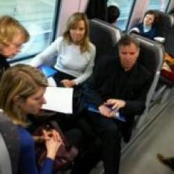 Gemeentelijk actieplan tegen de Brusselse straatprostitutie