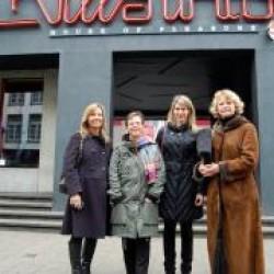 Straatprostitutie in Brussel: Open Vld en MR op werkbezoek in Antwerpen