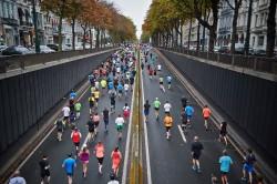 Stad Brussel streng voor joggers, niet voor dieven
