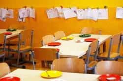 Maaltijden Brusselse scholen ondermaats