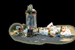 Els Ampe toont schepen mooiste vuile plekjes van Brussel