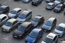 Goedkope randparkings om verkeersinfarct bij grote evenementen te verlichten