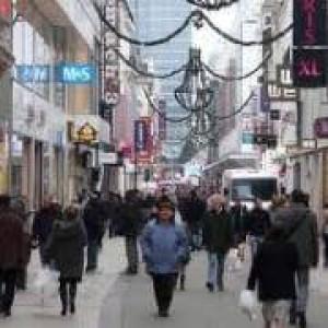 Brussel Stad moet opnieuw hét shoppingcentrum van de regio worden