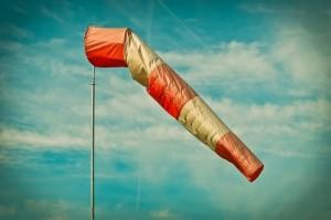 Els Ampe dankt minister voor windstudie