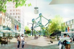 Neo' project Stad Brussel doet denken aan 'Neo Brusselisatie'