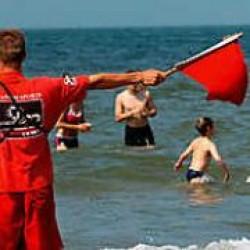 Els Ampe roept scholen op om dag naar zee te gaan en meer zwemles te geven aan kleuters