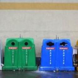 Nood aan meer openbare vuilnisbakken voor afvalsortering