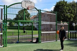 Brusselse regering investeert in lokale sportinfrastructuur in Sint-Pieters-Woluwe
