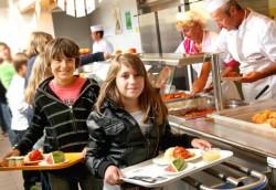 Interpellatie 'Schoolmaaltijden'