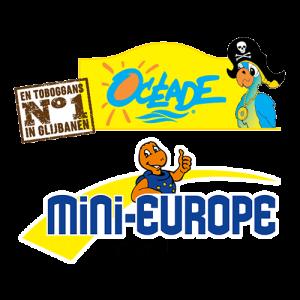 Motie betreffende de toekomst van Mini-Europa en Oceade