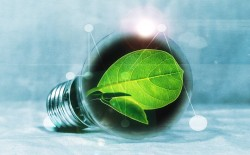 Is Brussel Stad energiebewust?
