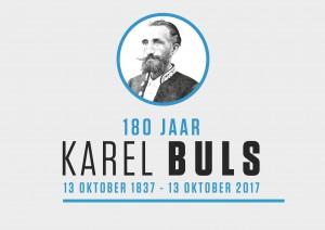180 jaar Karel Buls