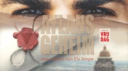 Aylans Geheim ligt nu in de boekenwinkel
