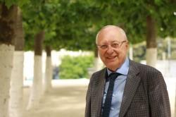 René Coppens over het meerjarenbeleid inzake cultuur, jeugd en sport