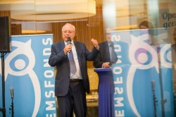 René Coppens over de erkenning van Brusselse sociaal-culturele verenigingen