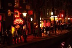 René Coppens pleit voor een coherent prostitutiebeleid in Brussel