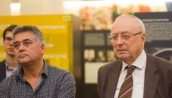 René Coppens & Stefan Cornelis: