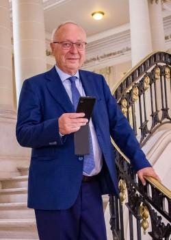 René Coppens: