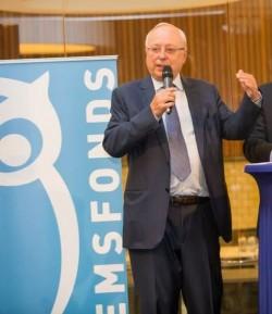 René Coppens over de beleidsnota Cultuur van Vlaams minister Sven Gatz