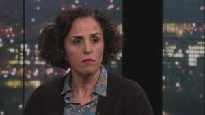 Khadija Zamouri: