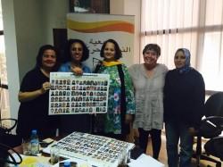 Verkiezingen in Marokko, verteld door Khadija Zamouri