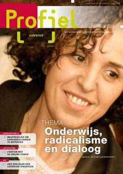 Onderwijs, radicalisme en dialoog: pleidooi voor een sterk en proactief onderwijs