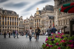 Brussels Gewest onderzoekt toerisme voor alleenstaanden